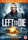 Image for Left to Die