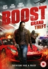 Image for Boost - Grand Theft