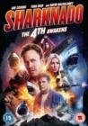 Image for Sharknado 4 - The 4th Awakens