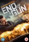 Image for End of a Gun