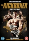 Image for The Kickboxer Collection