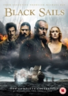 Image for Black Sails: The Complete Collection