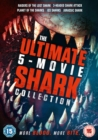 Image for The Ultimate 5-movie Shark Collection