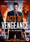 Image for Acts of Vengeance