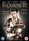 Image for Kickboxer: Retaliation