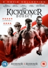 Image for Kickboxer: Vengeance/Kickboxer: Retaliation