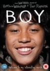 Image for Boy