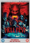 Image for Hell Fest