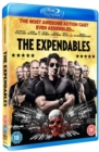 Image for The Expendables: Uncut