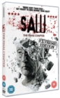Image for Saw: The Final Chapter