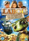 Image for Labou and the Quest for the Lost Treasure