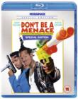 Image for Don't Be a Menace to South Central While Drinking Your Juice...