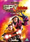 Image for Spy Kids Trilogy