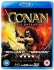 Image for Conan the Barbarian