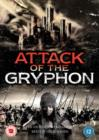 Image for Attack of the Gryphon