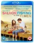 Image for Salmon Fishing in the Yemen