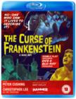 Image for The Curse of Frankenstein