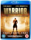 Image for Warrior