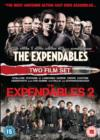 Image for The Expendables/The Expendables 2