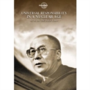 Image for H.H. The Dalai Lama: Universal Responsibility in a Nuclear Age