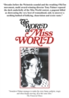 Image for Tony Palmer: The World of Miss World