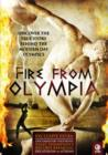 Image for Fire from Olympia