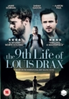 Image for The 9th Life of Louis Drax