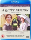 Image for A   Quiet Passion