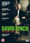 Image for David Lynch - The Art Life