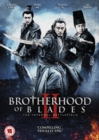 Image for Brotherhood of Blades 2: The Infernal Battlefield