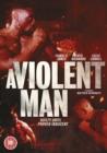 Image for A   Violent Man
