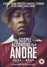Image for The Gospel According to André