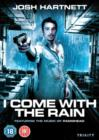 Image for I Come With the Rain