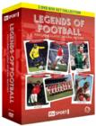 Image for Arsenal FC: Legends of Football - Classic Matches