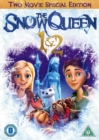 Image for The Snow Queen/The Snow Queen: Magic of the Ice Mirror