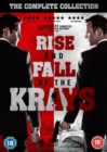 Image for The Rise and Fall of the Krays