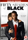 Image for Fifty Shades of Black