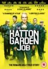 Image for The Hatton Garden Job
