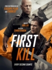 Image for First Kill