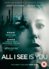 Image for All I See Is You
