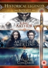 Image for Historical Legends: Collection