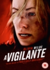 Image for A   Vigilante