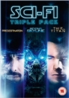 Image for Predestination/Beyond Skyline/The Titan