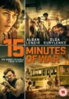 Image for 15 Minutes of War