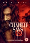Image for Charlie Says
