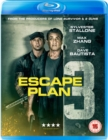 Image for Escape Plan 3