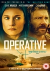 Image for The Operative