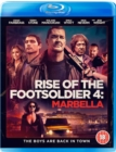Image for Rise of the Footsoldier 4 - Marbella