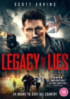 Image for Legacy of Lies