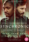 Image for Synchronic
